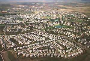 Rock Creek, Colorado